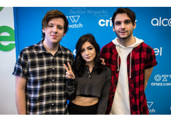 Against the Current tickets